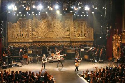 Берлинале 2008 – старт с пронизващ китарен риф 430x287