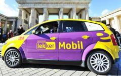"""Audi A2"""" kaloi 600 kilometra pa mbushjen e baterive Mobilx-wide-community"""