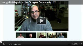 Google+(G+) User Growth Will Shock People Nl_video122911