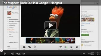 Google+(G+) User Growth Will Shock People Nl_video122911b