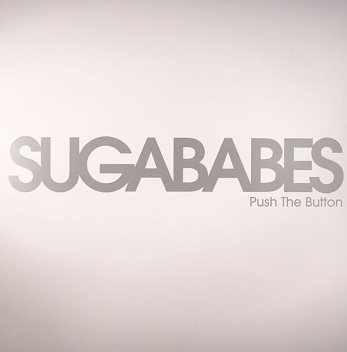 Sugababes - Push The Button CS190295-01A-BIG