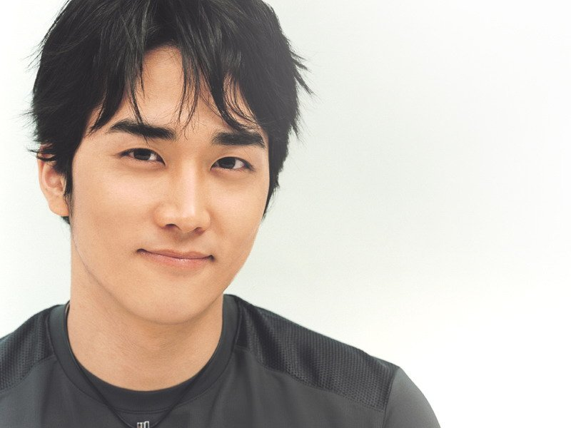 Звезды до и после Song-seung-hoon