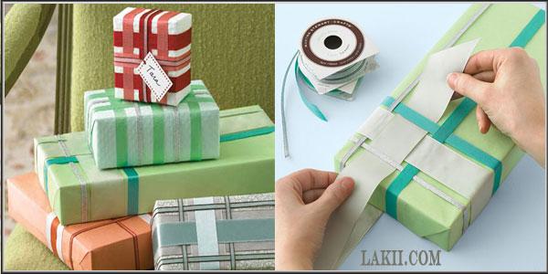 لمسات فنية وأشغال يدوية**أفكار لتغليف وتزيين الهدايا Art2_4g4h9wK
