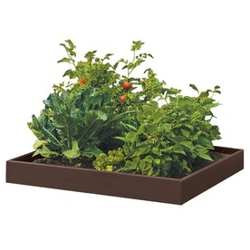 Raised Beds at Lowes in Corona 044365017457lg