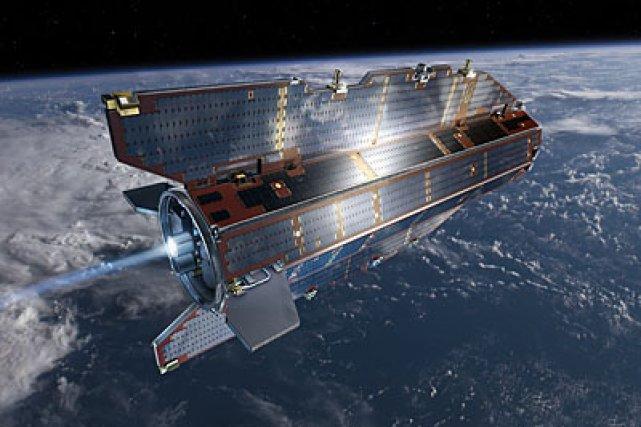 AirSpace 12961-illustration-representant-satellite-exploration-terre