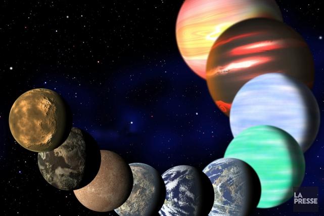 Des milliards de planètes similaires à la Terre dans la Voie lactée? 629715-etoile-voie-lactee-six-accueille