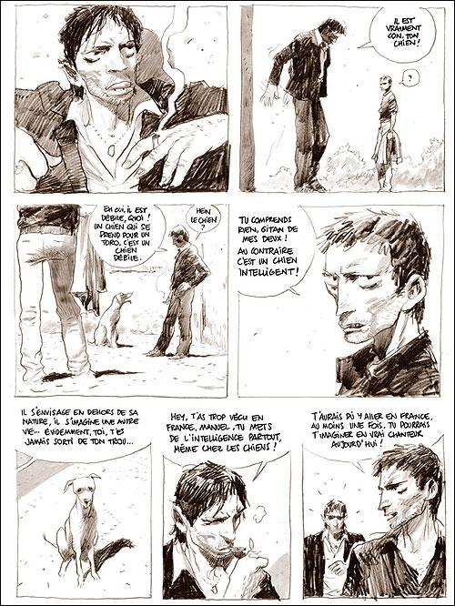 [tuto] Encrage et hachures... 2009-04-11mauvais_garcons