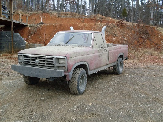 Pick up ford f150 1980 blackfoot, et f150 1992 - Page 2 10135593_20111173928
