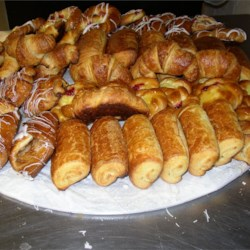 How about some Danish? 13174