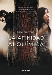 La afinidad alquímica, Gaia Coltorti DM25268