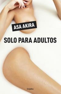 Solo para adultos, Asa Akira GR51624