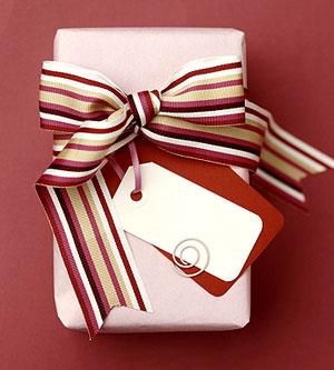Бирочки к новогодним подаркам Ss_100026301