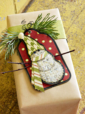 Бирочки к новогодним подаркам Ss_101207521