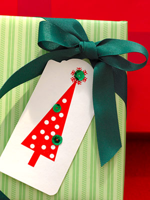 Бирочки к новогодним подаркам Ss_101257459