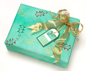 Бирочки к новогодним подаркам Ss_100340943