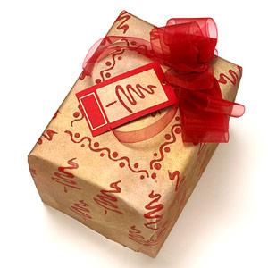 Бирочки к новогодним подаркам Ss_100340944