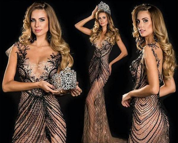 marthina brandt, miss brasil universo 2015. Marthy_gbe7
