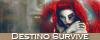 Destino survive {afiliación élite: confirmación} 100x40_tgd5