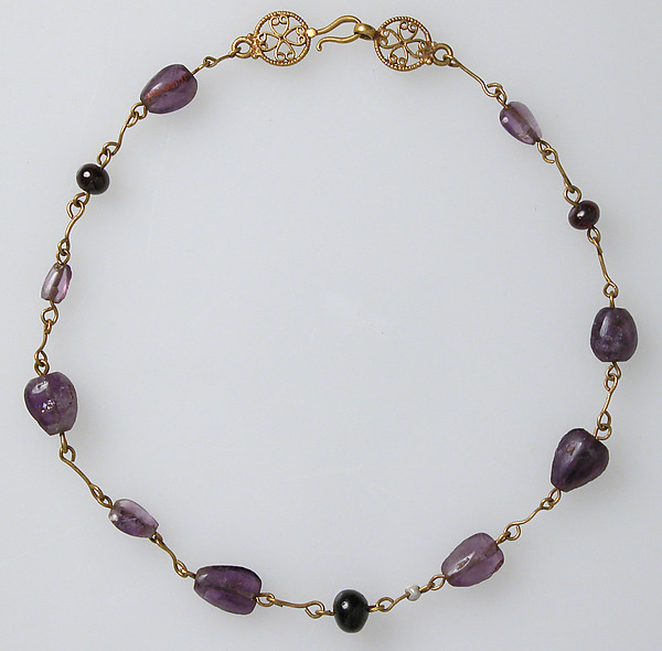 Joaillerie Byzantine Sf17-190-1663s1