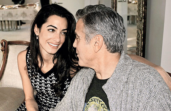 Why are people commitment phobic? George Clooney mention George-Clooney_2