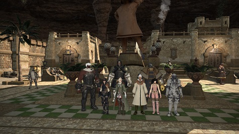 Final Fantasy XIV: A Realm Reborn Interviews: Chatting with Naoki Yoshida at PAX Prime '13 FFXIV-Jul22-6_t
