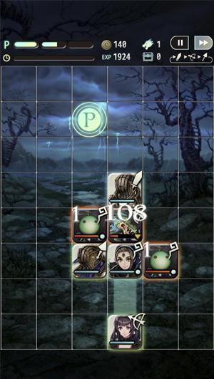 Tera Battle ( mobile ) 3_terra_battle