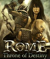 Rome: Throne of Destiny [By Fun Mobile] 1