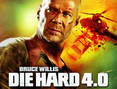 Die Hard 4.0 [By Gameloft] 0