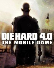Die Hard 4.0 [By Gameloft] 1