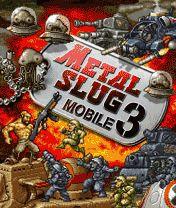 Metal Slug 3 [By I-Play] 1