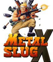 Metal Slug X [By Tom] 1