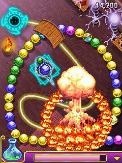 Abracadaball [By Gameloft] 4
