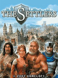 The Settlers [By Gameloft] 1