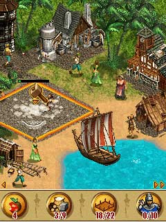The Settlers [By Gameloft] 3