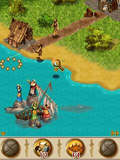 The Settlers [By Gameloft] 4