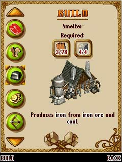 The Settlers [By Gameloft] 5