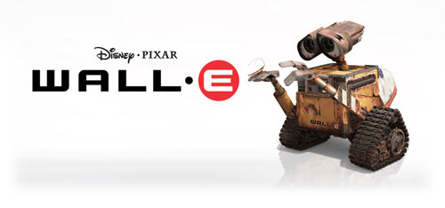Wall-E [By THQ Wireless] 0