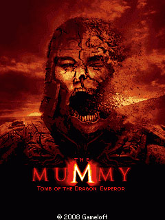 The Mummy: Tomb of the Dragon Emperor [By Gameloft]  1