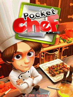 Pocket Chef [By Gameloft] 1