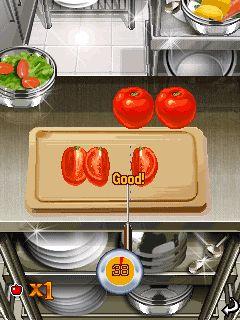 Pocket Chef [By Gameloft] 2