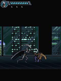 Batman – The Dark Knight [By Glu Mobile] 2