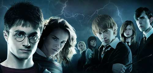Harry Potter And The Order Of The Phoenix [By EA Mobile] 0