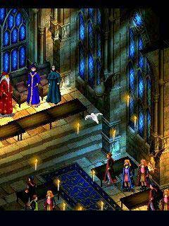 Harry Potter And The Order Of The Phoenix [By EA Mobile] 2