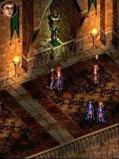 Harry Potter And The Order Of The Phoenix [By EA Mobile] 3