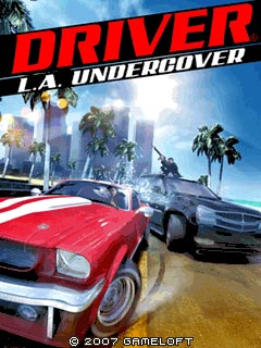 Driver L.A. Undercover [By Gameloft] 9