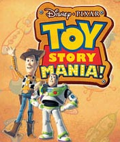 Toy Story Mania [By Disney Mobile] 1