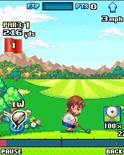 Golf Superstars [By Gamevil] 5
