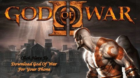 God Of War : Betrayal [By Sony Picture] 0