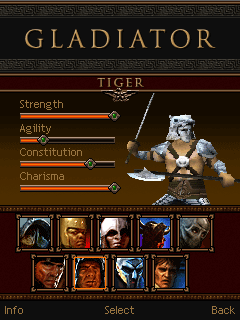 Gladiator [By GameCo Mobile] 1