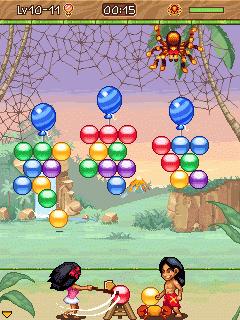Bubble Bash [By Gameloft] 8